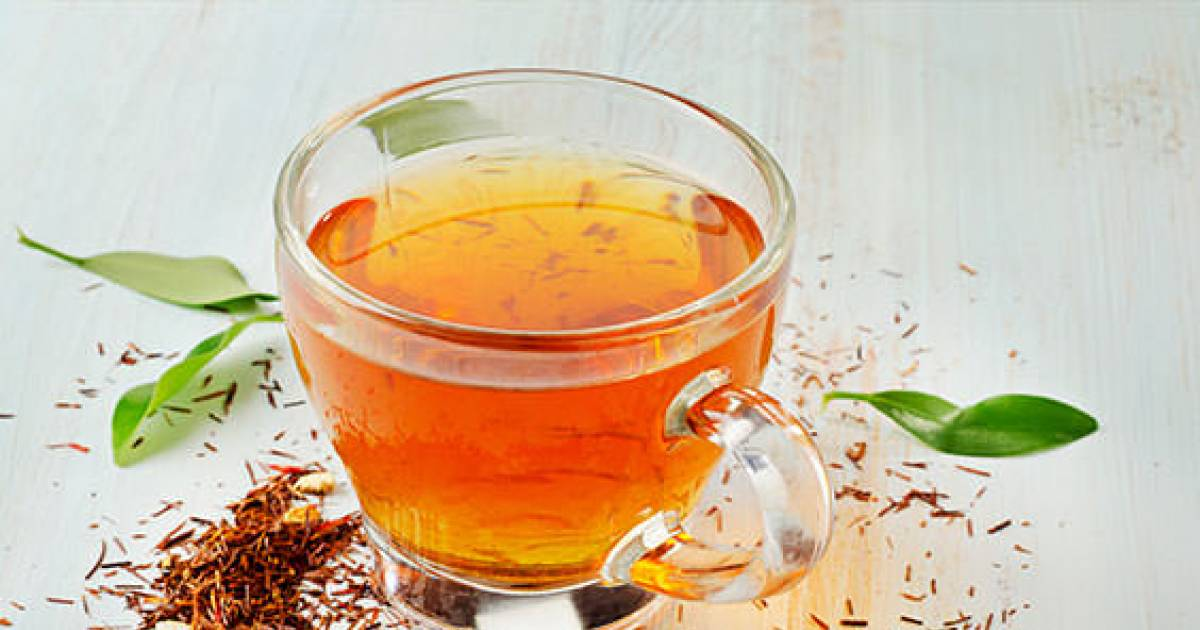 Different Kinds Of Tea That Melt Fat