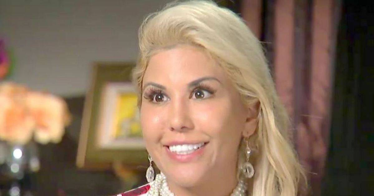 Woman Spends Tens Of Thousands Of Dollars To Look Like Ivanka Trump