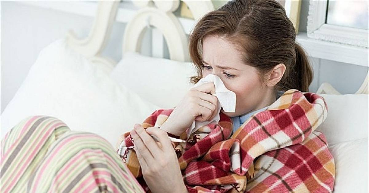 Ways To Fight The Flu With Food