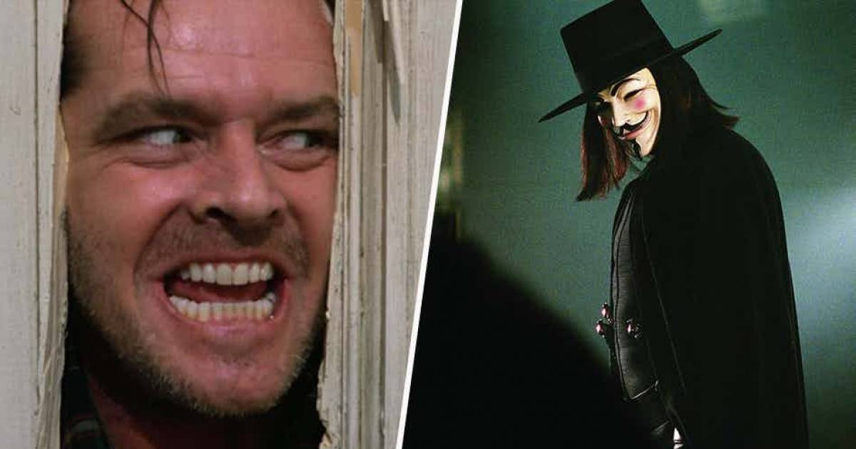 Films That Are Allegedly Linked To The Illuminati