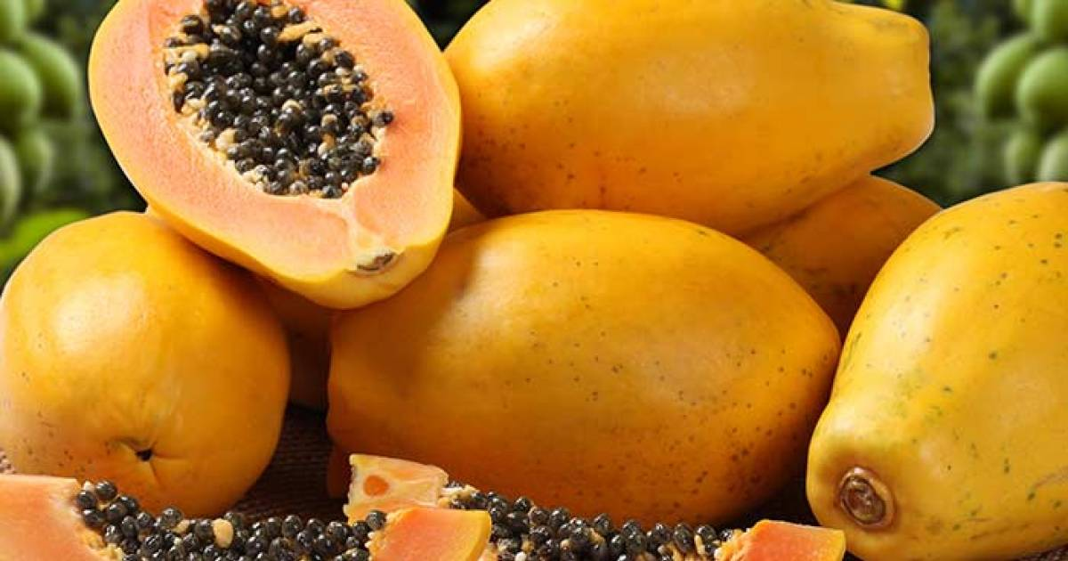 Reasons To Eat Papaya Daily