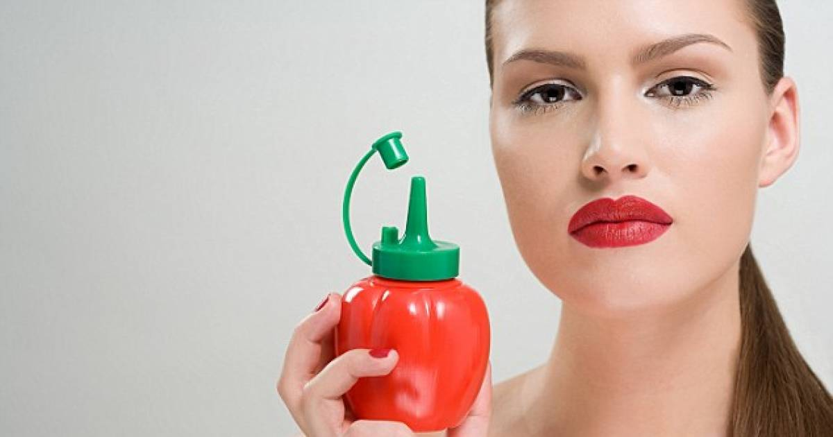 Weird And Wonderful Uses For Tomato Ketchup