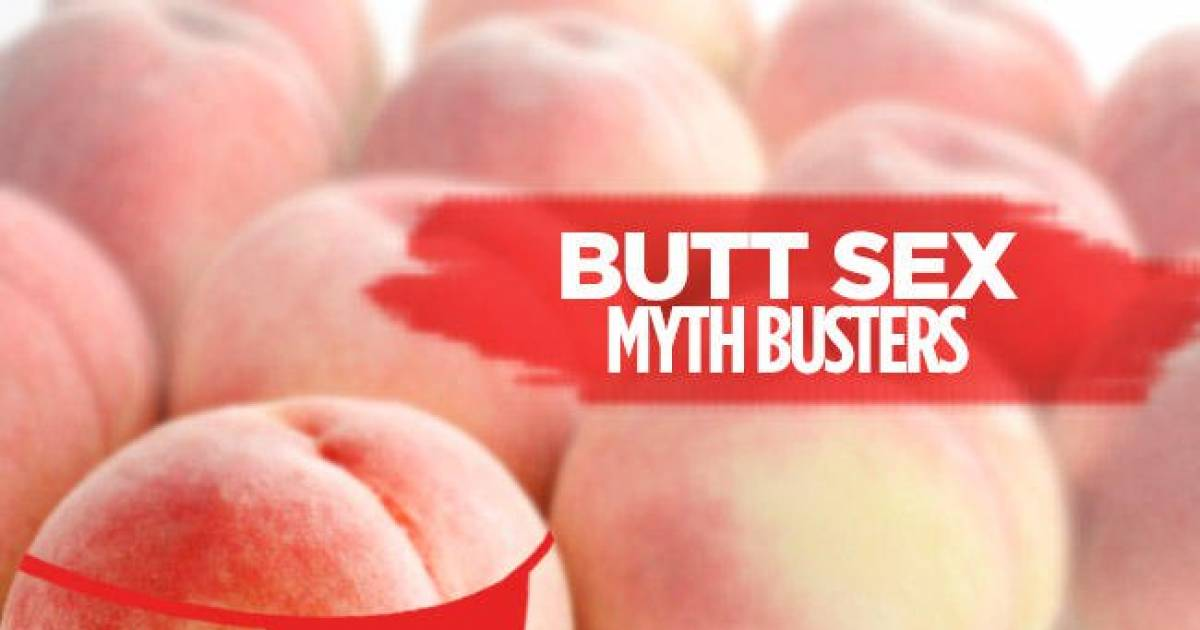 Myths About Anal Sex That Might Change Your Mind About It
