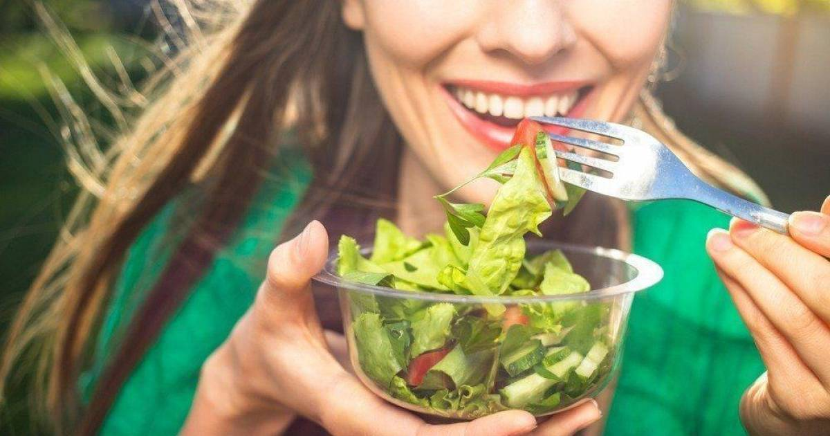 Get In A Better Mood By Adding These Foods To Your Diet