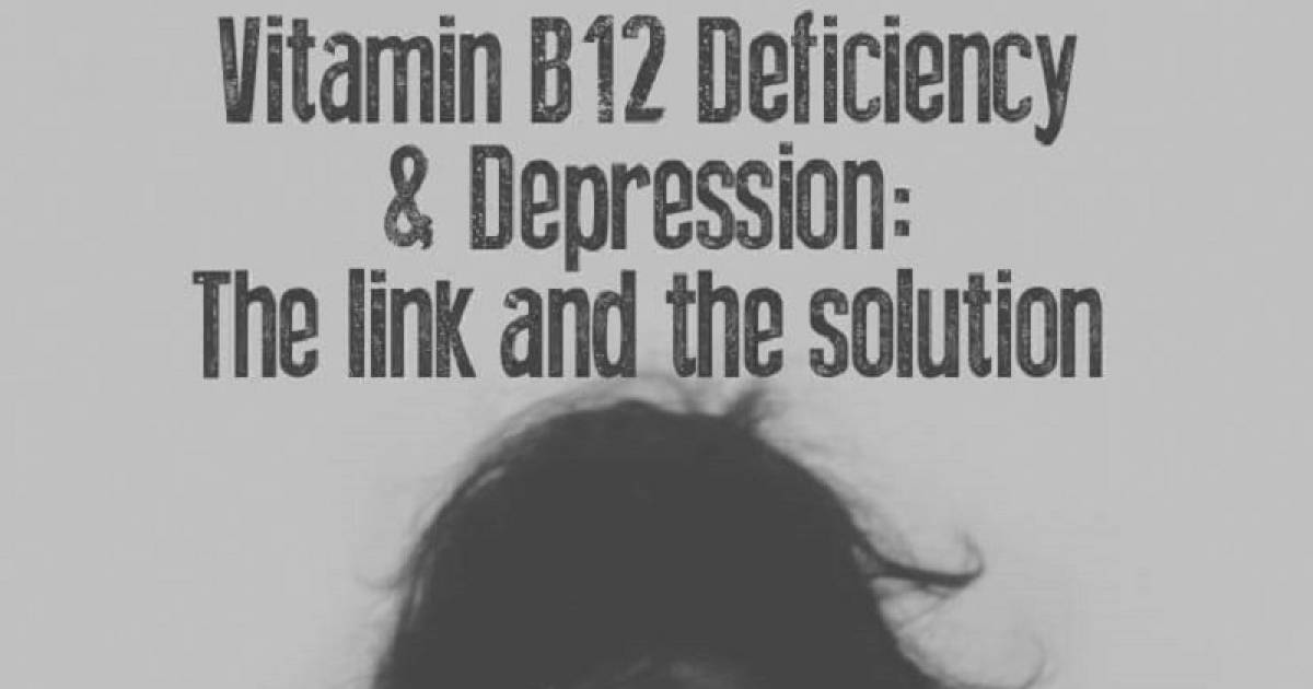 Don't Ignore These Warning Signs Of Vitamin B12 Deficiency