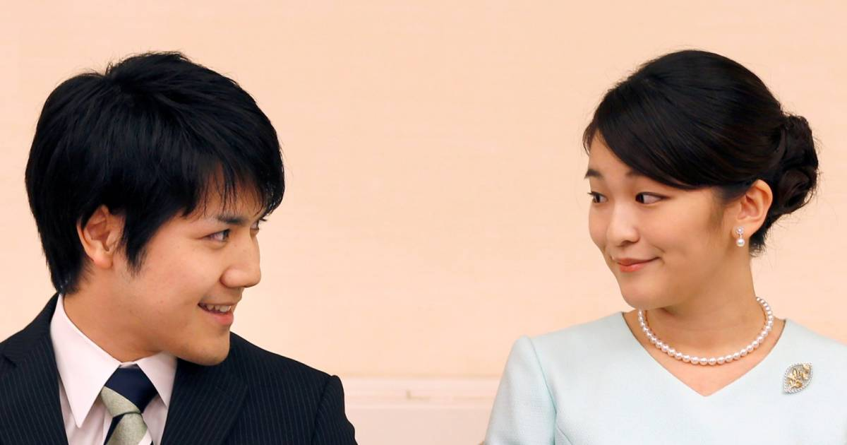 Princess Mako Of Japan Ready To Give Up On Her Royal Status To Marry Her Long Time BF