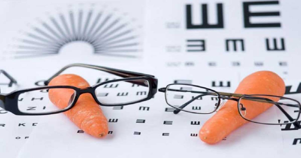 Eyesight Myths It's Time To Stop Believing