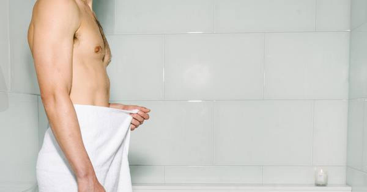 Research Has Discovered Exactly How Dirty Your Towel Is And It's Disgusting