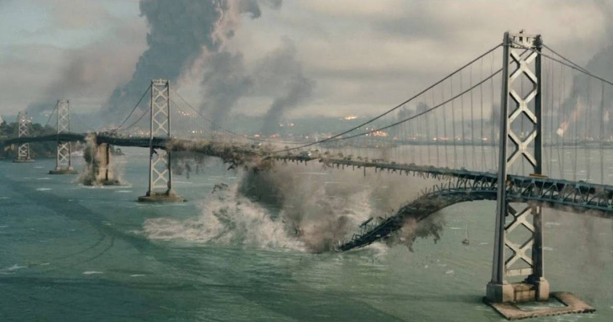 This Is What Would Happen If San Francisco Was Hit With A Major Earthquake