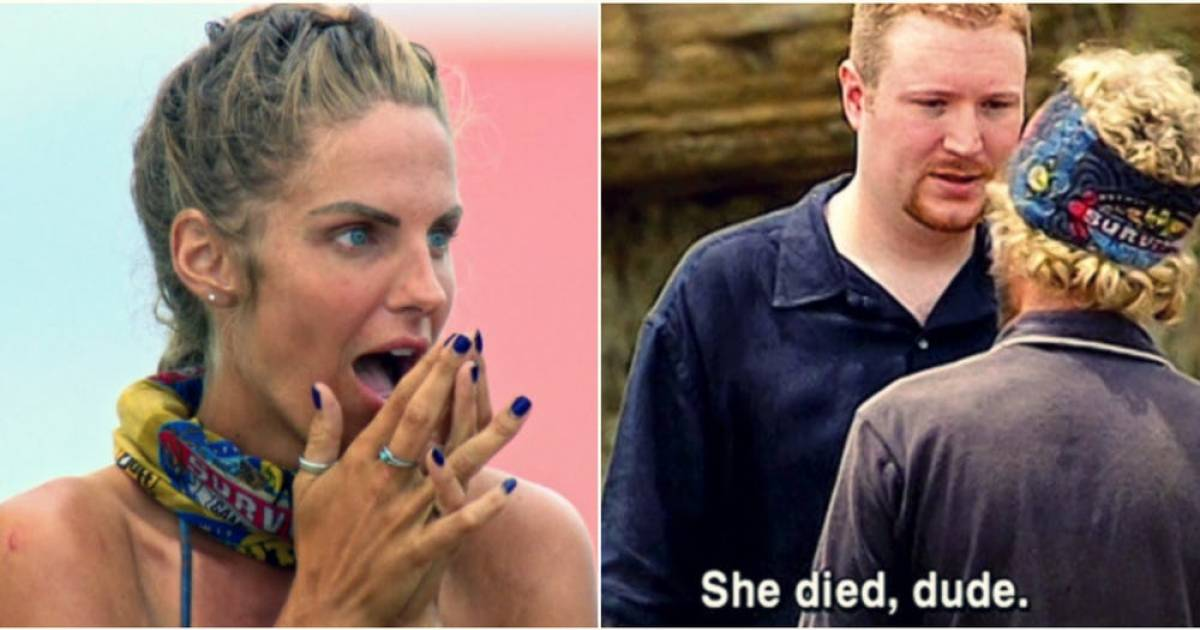 Biggest Shockers In Survivor History That Are Hard To Believe