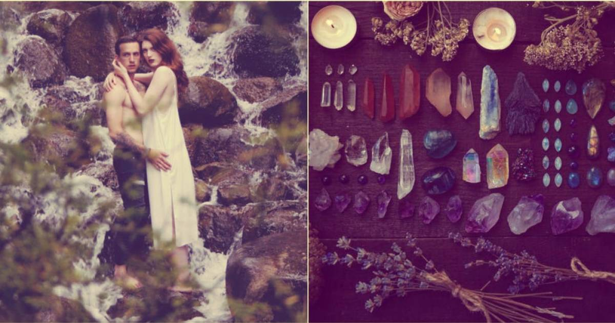 VooDoo Love Spells That Will Actually Work On Your Man