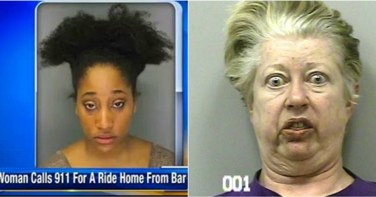 Absolutely Ridiculous Reasons Why Dumb People Called 911