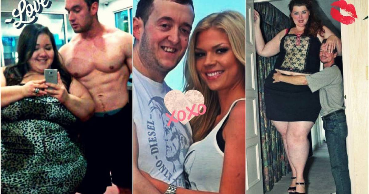 Odd And Unlikely Couples That Are Probably Much Happier Than You'll Ever Be.