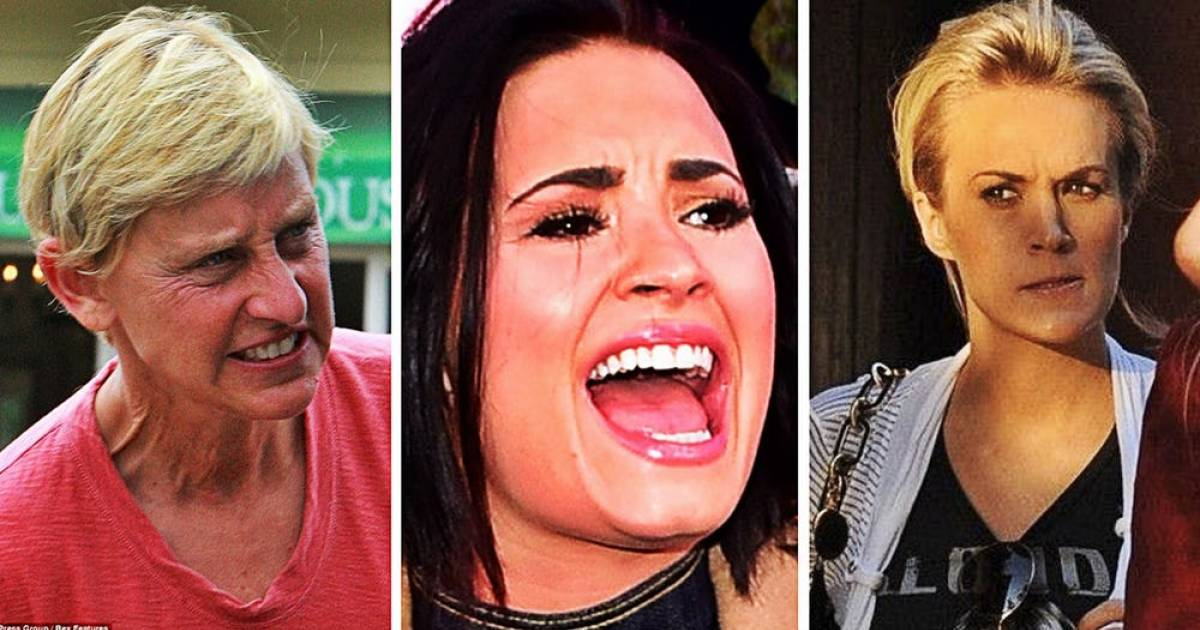 8 Celbrities Who Have Absolutely Terrible Reputations.