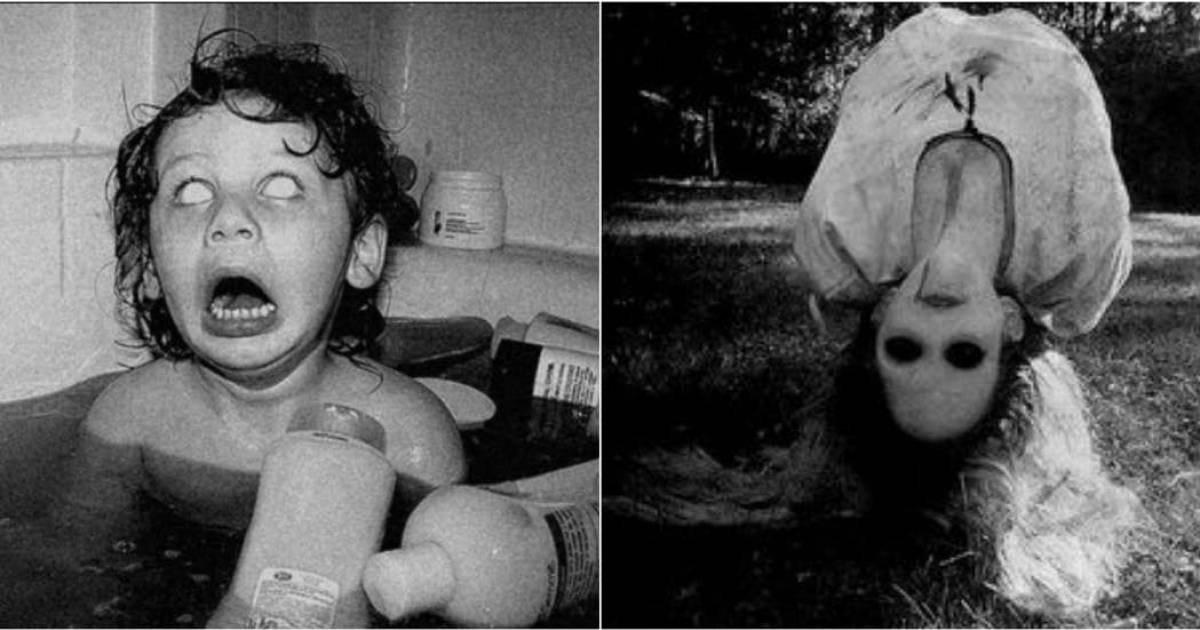 Disturbing And Unexplainable Pictures That Are Actually REAL