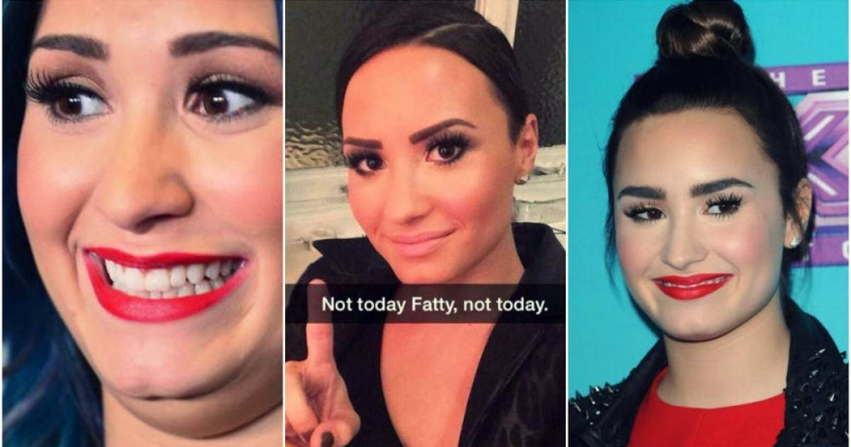 Demi Lovato Makes It So Easy For People To Hate Her. This Is Why.