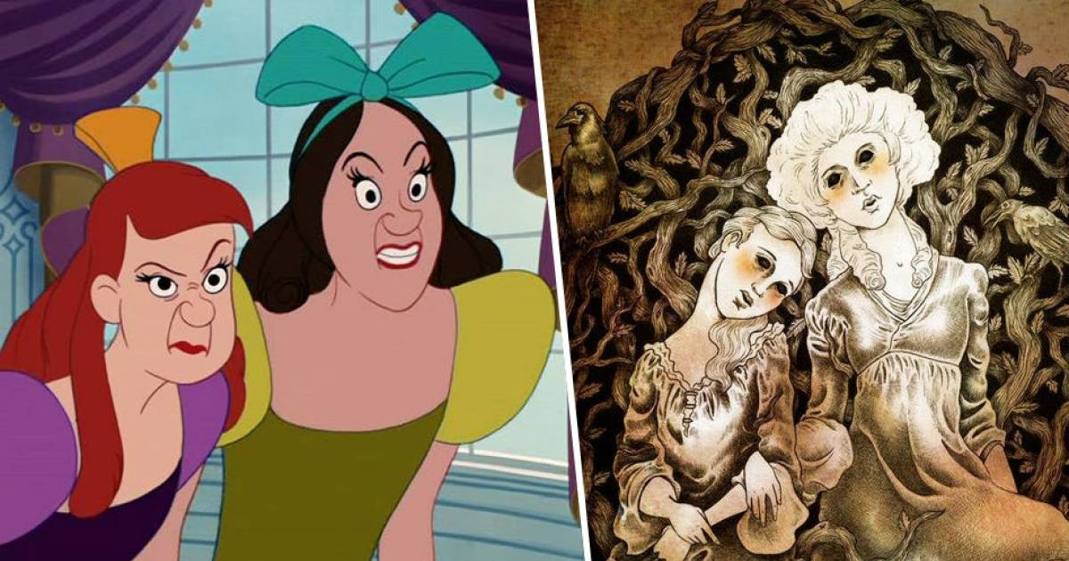 The Hard-Core Stories Behind 15 Popular Disney Movies