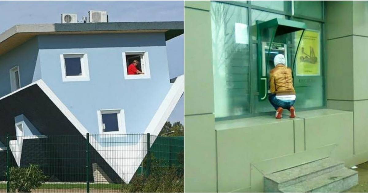 Dumbest Architects In The World