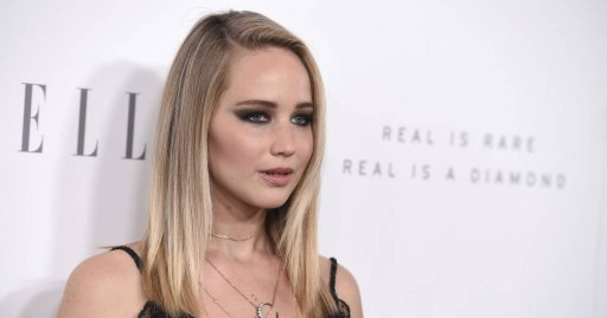 Jennifer Lawrence Reveals Degrading Act She Had To Perform To Launch Career