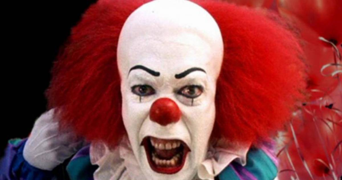 Scariest Horror Movies Of The 90s