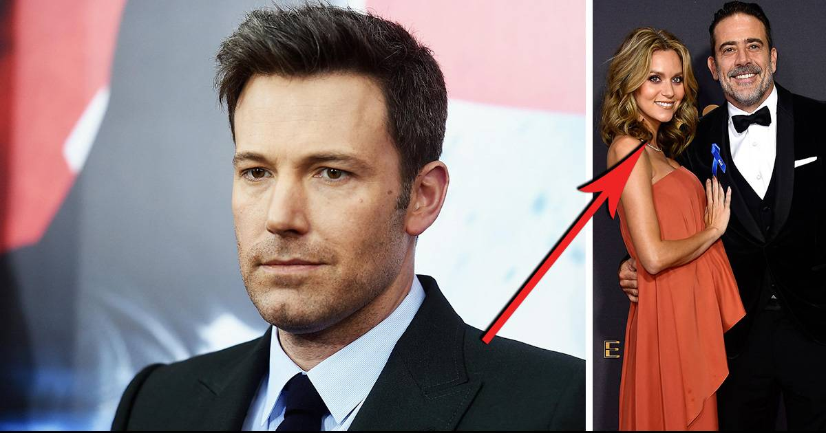 Ben Affleck Bashed On Twitter For Groping Actress Hilarie Burton In 2003