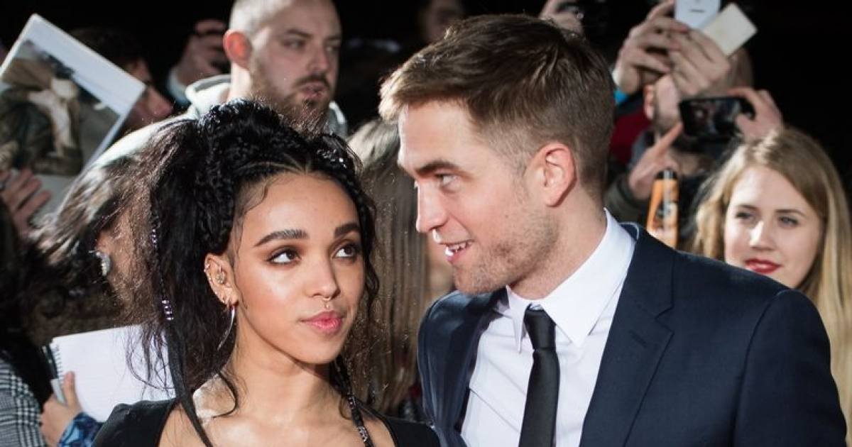 Robert Pattinson And Fiance FKA Twigs Break Off Engagement