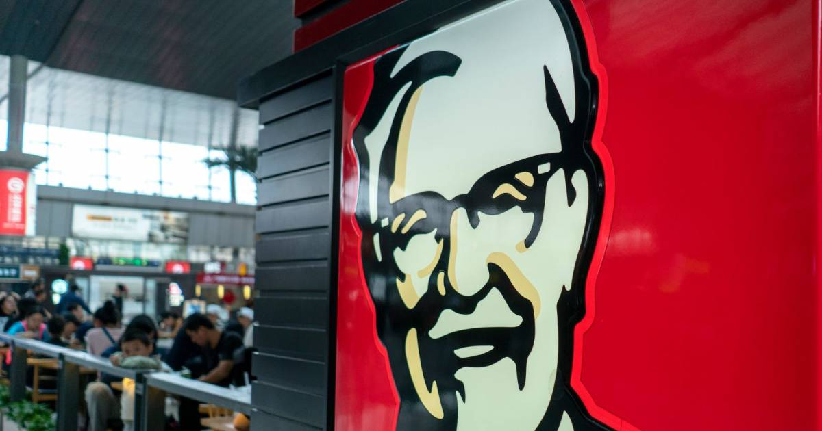 Someone Figured Out Why KFC Only Follows 11 People On Twitter And The Reason Is Brilliant