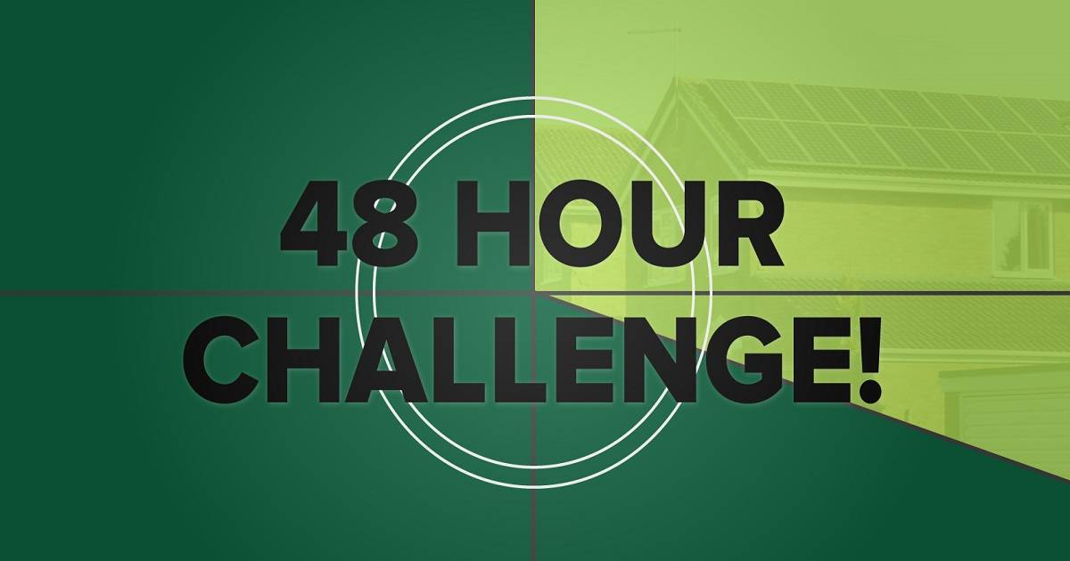 """Parents Are Traumatised By New """"48-Hour Game Challenge"""" Circulating On Facebook"""
