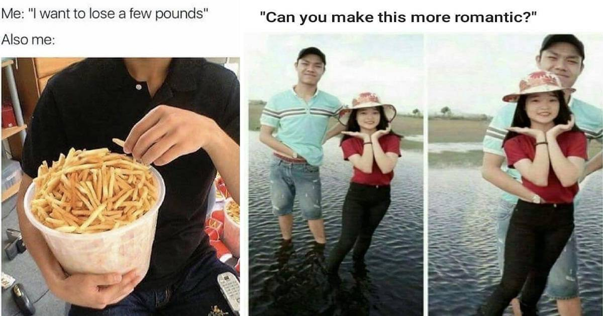 Hilarious Memes To Make You Bust Out Laughing