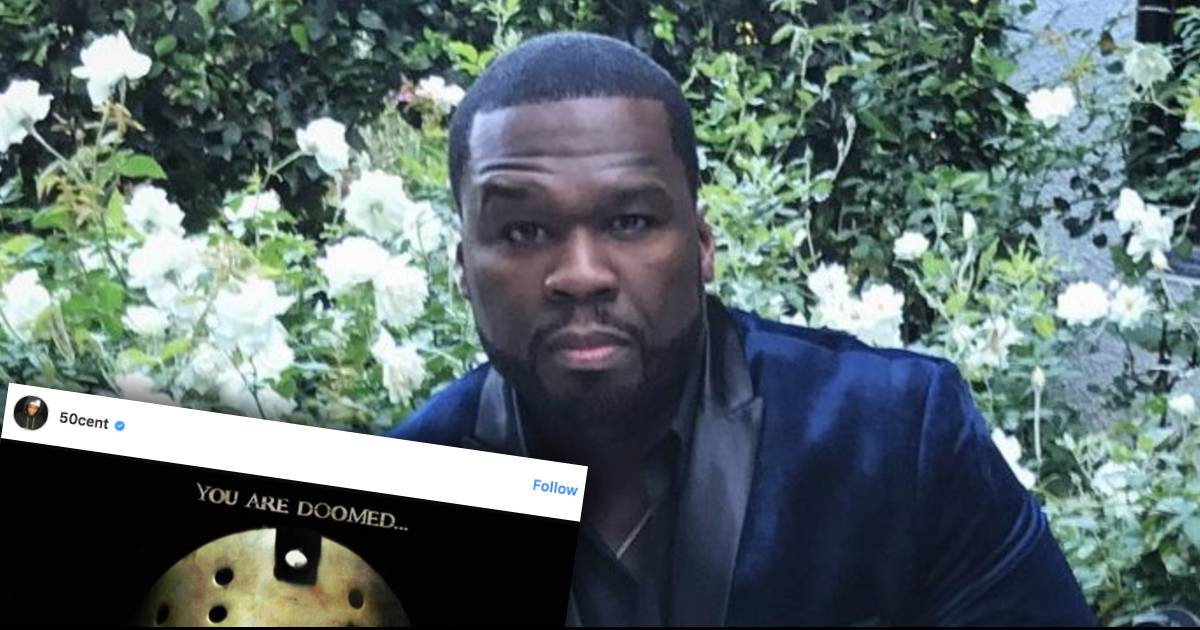 50 Cent Is Literally The Pettiest Man Alive. Check Out The Petty Way He Celebrated His Last Child Support Payment.