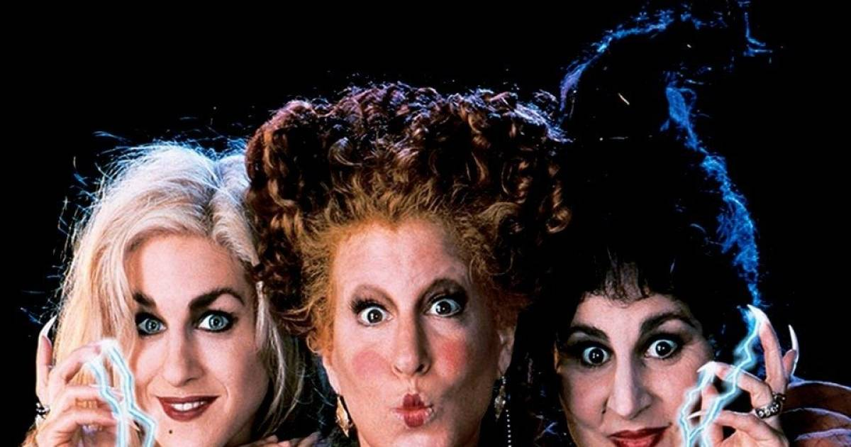 Halloween Favorite 'Hocus Pocus' Stars: Where Are They Now?