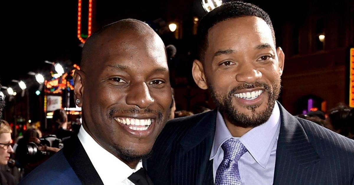 Will Smith Gives Tyrese Gibson $5 Million To Assist Him With Legal Costs In His Ongoing Custody Battle.
