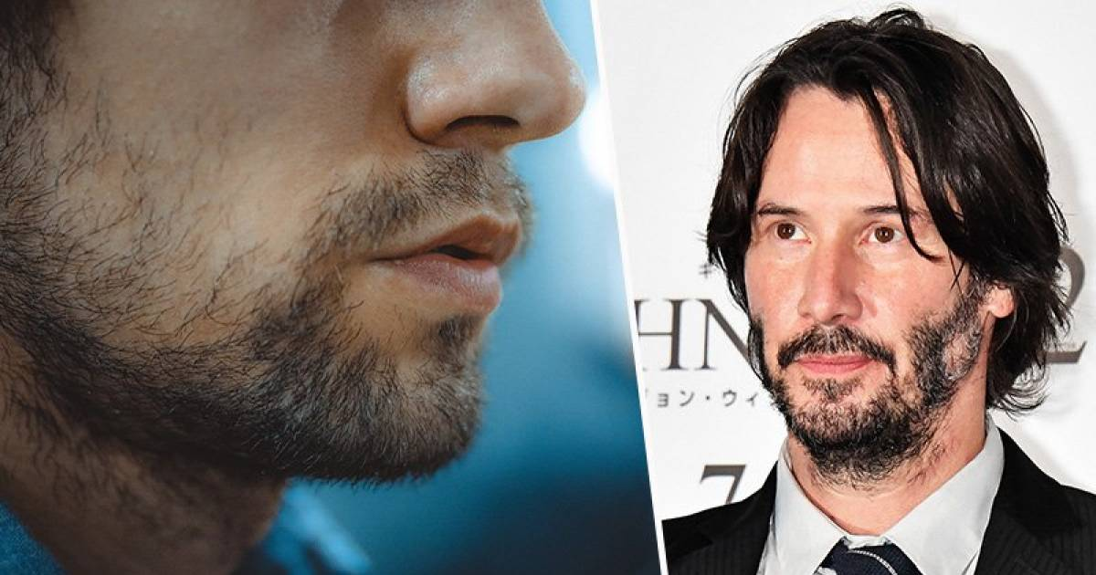 This Is Why Some Men Just Can't Grow A Non-Patchy Beard
