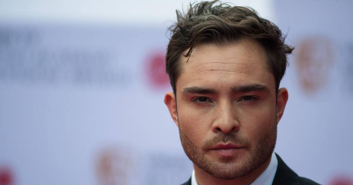 'Gossip Girl' Star Ed Westwick Accused Of Raping Co-Star Kristen Cohen