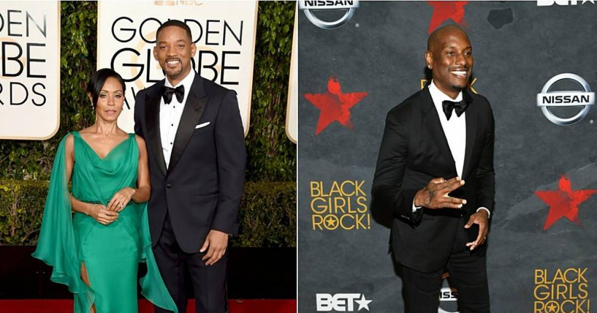 Will Smith Denies Giving $5 Million To Tyrese For His Custody Battle