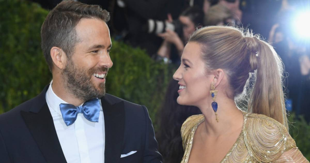 Ryan Reynolds Trolls Blake Lively Again With Funny Instagram Post