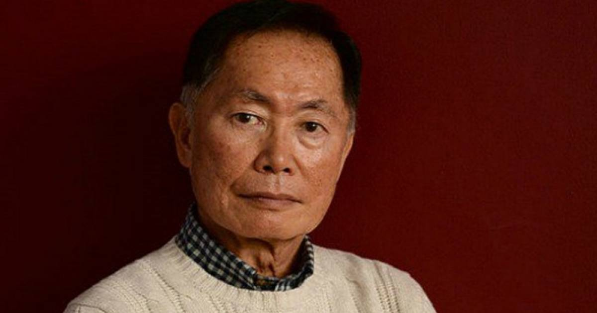 George Takei Is The Latest Star To Be Accused Of Sexual Assault With Accusation Dating Back To 1981