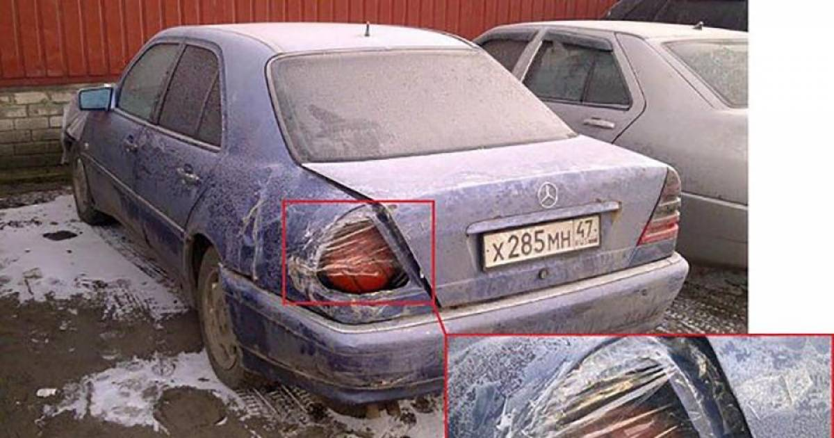 Car Modifications That Are Almost Too Ridiculous To Believe