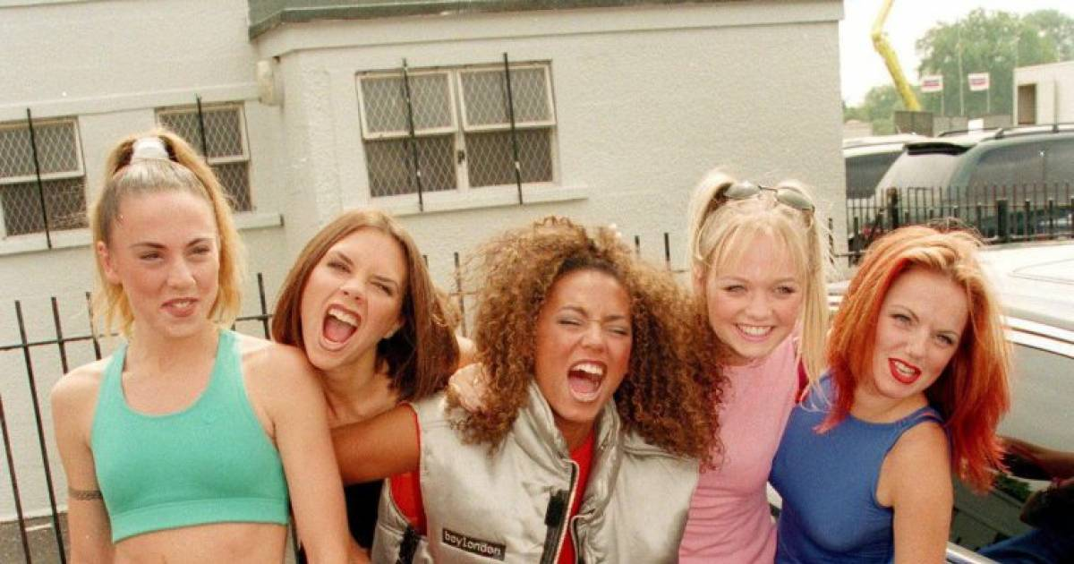 The Spice Girls Are Reportedly Set To Reunite In 2018