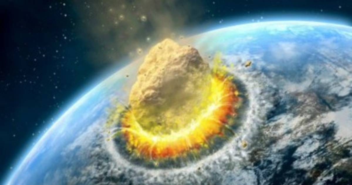 NASA Has Absolutely Insane Plans To Destroy Asteroids That Move Towards Earth.