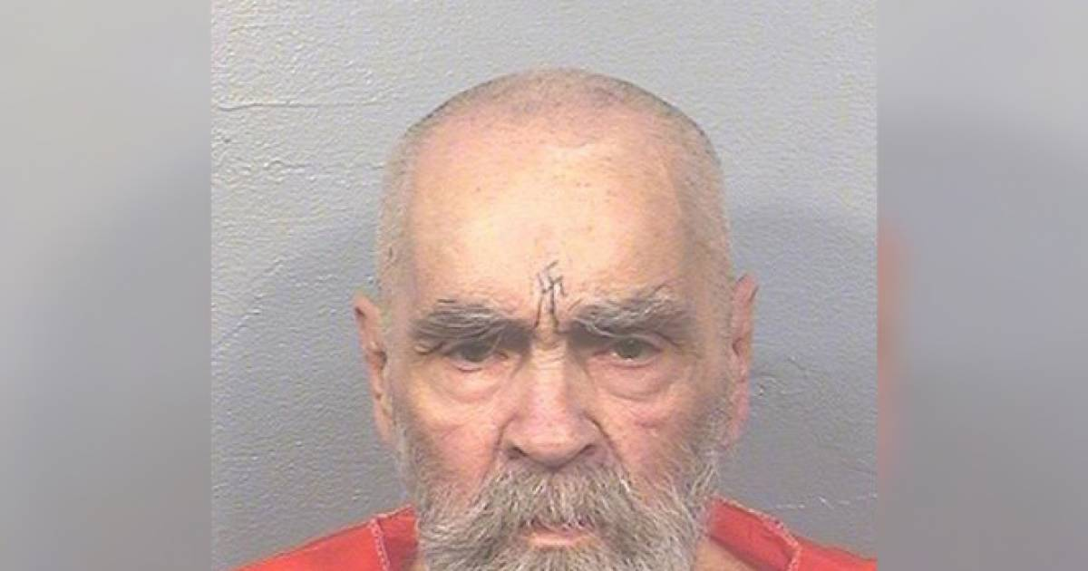Charles Manson Reportedly On His Deathbed In California Hospital