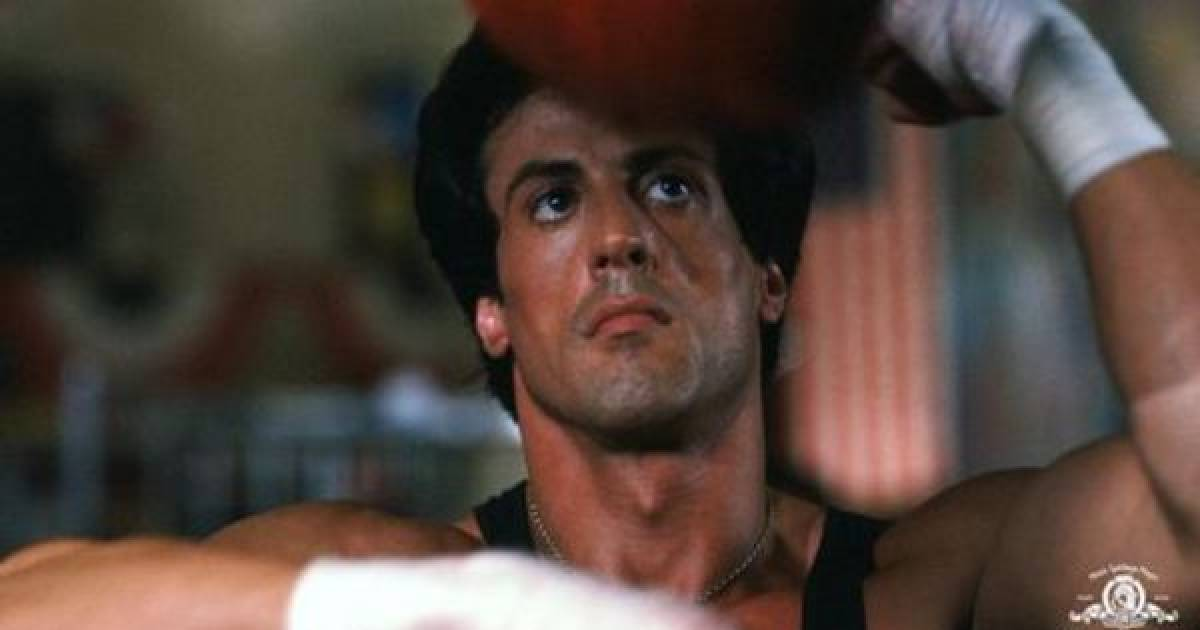 Sylvester Stallone Is The Latest To Be Accused Of Sexual Misconduct...Against A Teen Aged Girl