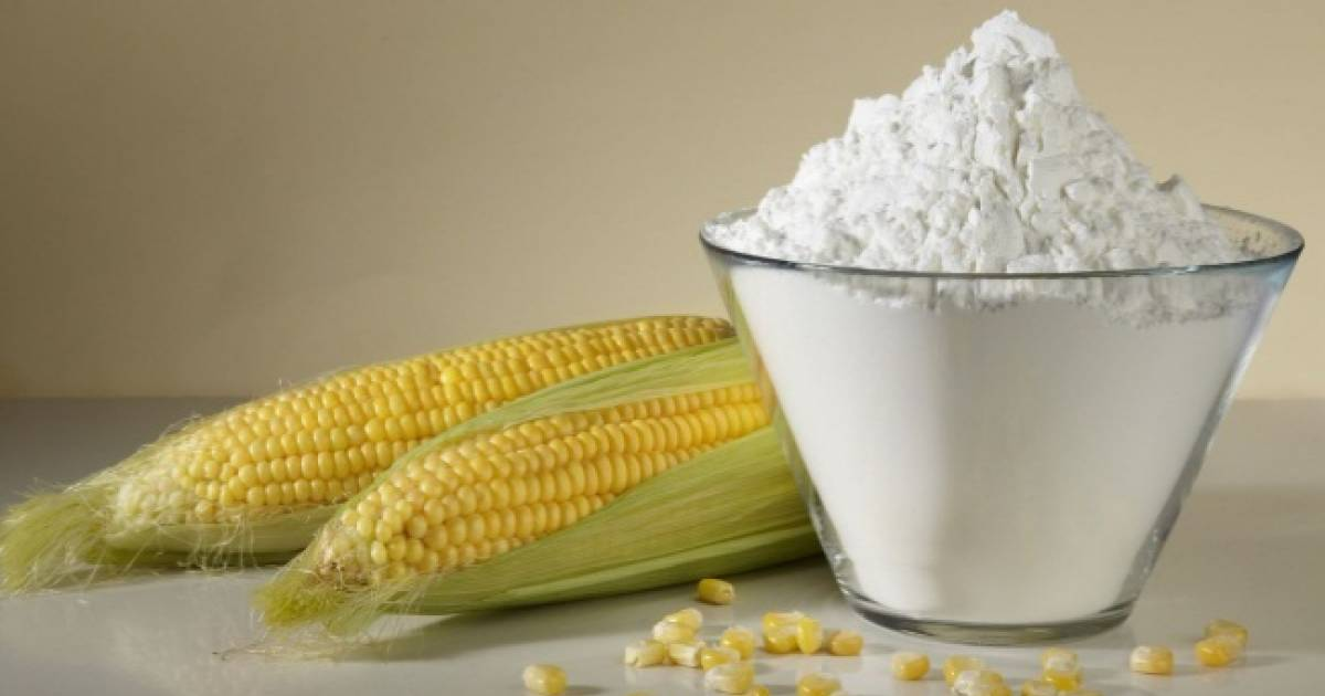Fantastic Uses For Cornstarch That You Might Not Know About
