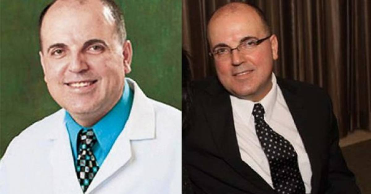 Doctor Admits To Intentionally Misdiagnosing Healthy People With Cancer In $35 Million Fraud Scheme