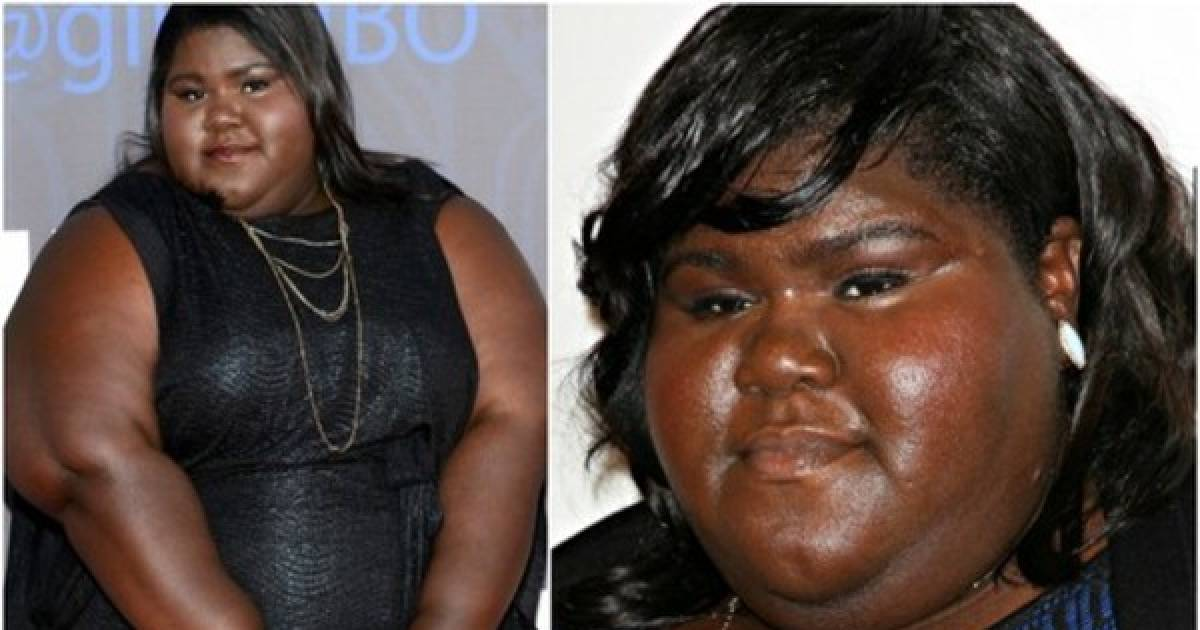 Remember The Girl From 'Precious'? Check Out How Great She Looks Now.