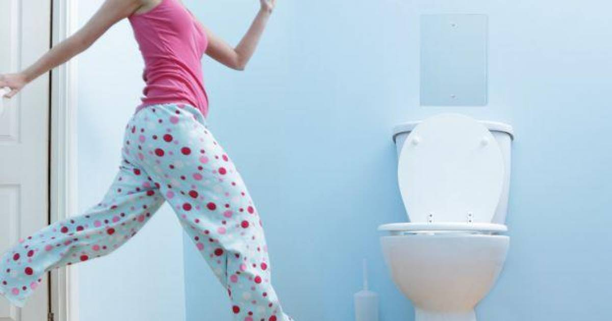 Factors That Cause Frequent Urination