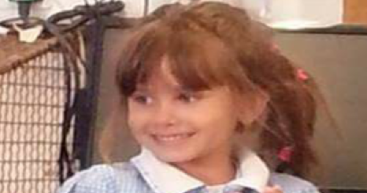 16-Year-Old Girl Sentenced To Life In Prison For The Manslaughter Of 7-Year-Old Katie Rough