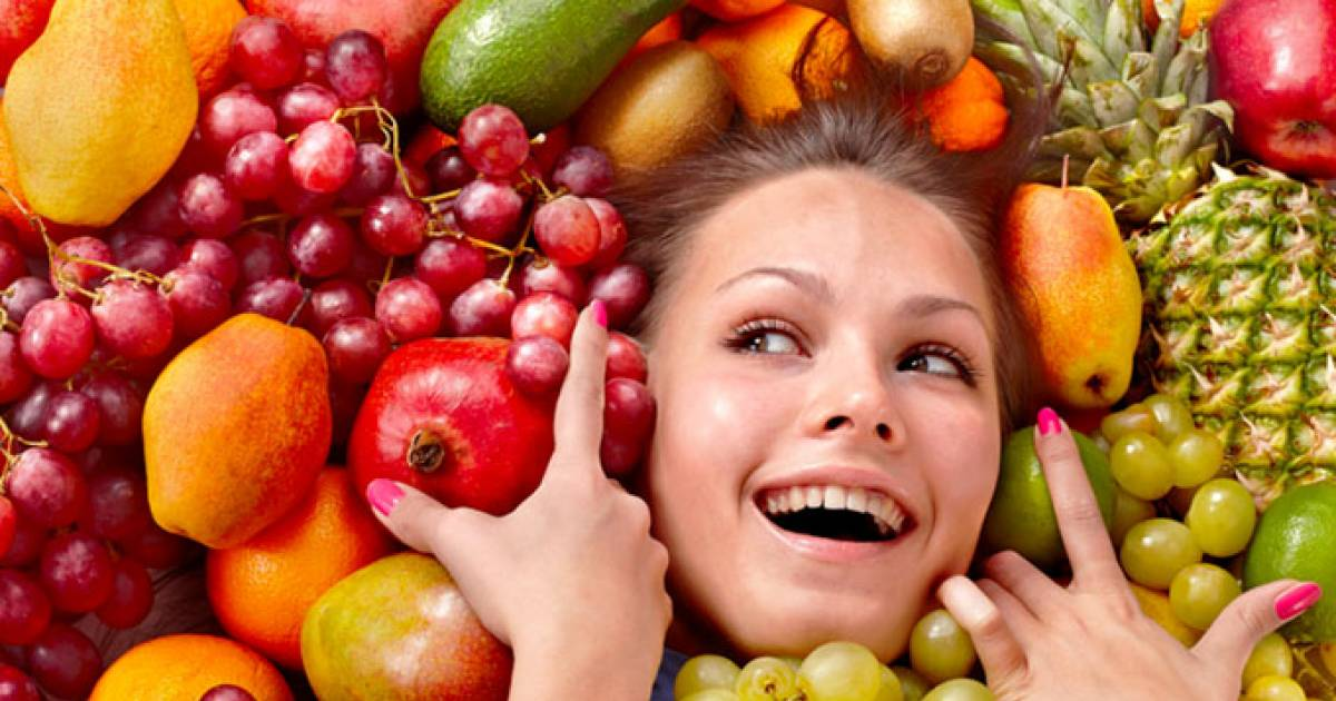 Top Fruits For Healthy Glowing Skin
