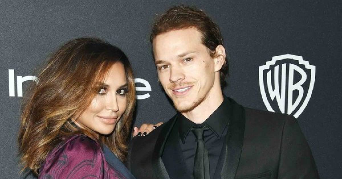 Former 'Glee' Actress, Naya Rivera, Arrested For Domestic Battery