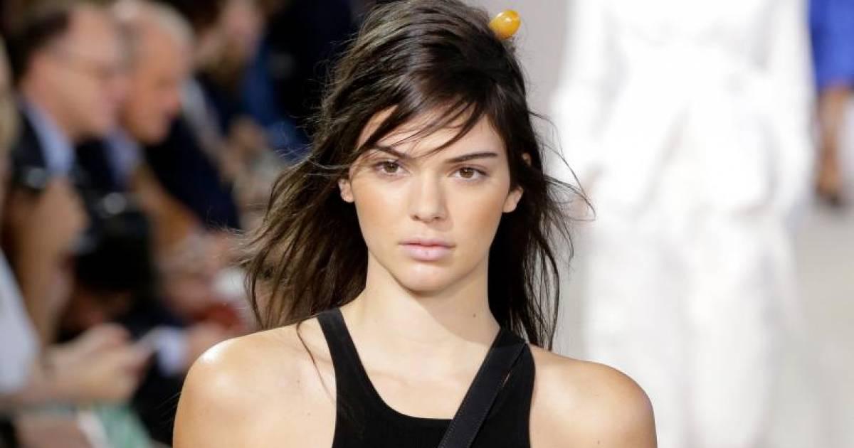 Kendall Jenner Becomes World's Highest Paid Model, Beating Brazilian Model Gisele Bundchen